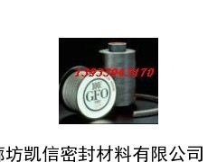 戈尔GFO填料 22*22黑四氟盘根产品