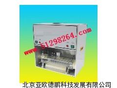 自动双重纯水蒸馏器/双重纯水蒸馏仪