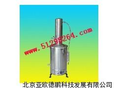 电热蒸馏水器/电热蒸馏水仪