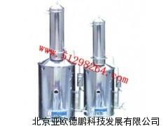 电热蒸馏水器/蒸馏水器