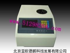 DP-WRS-1B数字熔点仪 熔点仪