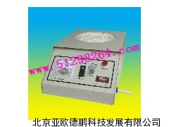 电子控温加热套/电子加热套/加热仪/加热板