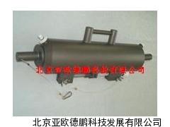 卡盖式采水器/卡盖式深水采水器/横式采水器