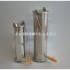 不锈钢水质采样器/不锈钢分层采水器/不锈钢采水器