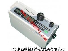微电脑数字粉尘测定仪/数字粉尘测定器/粉尘检测仪