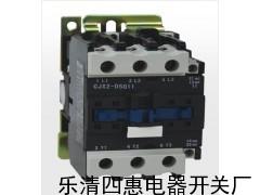 CJX2-1210交流接觸器接線圖