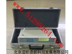 多功能激光粉尘连续测试仪 粉尘连续检测仪 粉尘仪