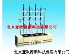 原油水分测定仪/原油水分测定器/水分测定仪