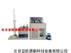 原油蜡含量测定仪 原油蜡含量测定器 蜡含量测定仪