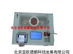 缘油耐压测定仪 缘油耐压测定器