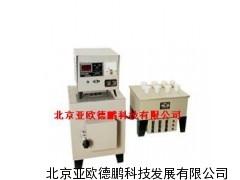 石油产品灰分测定仪 灰分测定器