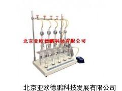 石油产品硫含量测定仪(燃灯法) 硫含量测定器
