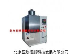 自动微量残炭测定仪/残炭测定器