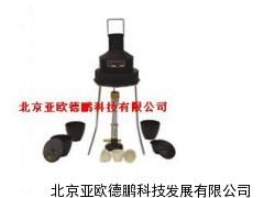 石油产品残炭测定仪(康氏法)/残炭测定器