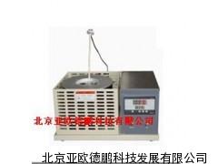 数字温度控制电炉法残炭测定仪