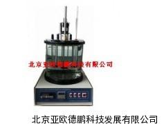 石油合成液抗乳化性能测定仪 抗乳化性能测定器