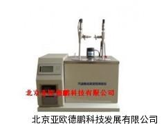 全自动汽油氧化安定性测定仪(诱导期法)