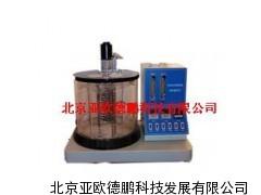 发动机冷却液泡沫倾向测定仪/冷却液泡沫倾向测定器