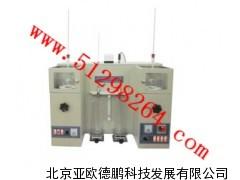 石油产品低温蒸馏测定仪/低温蒸馏测定仪/蒸馏测定器