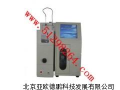 全自动蒸馏测定仪/蒸馏测定器