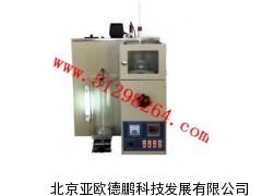 石油产品馏程测定仪/馏程测定仪/石油产品馏程检测仪