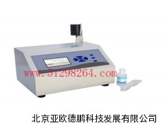 铁含量分析仪/铁分析仪/铁表/铁检测仪/水中铁分析仪