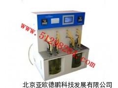 石油产品自动运动粘度测定仪/自动运动粘度测定器