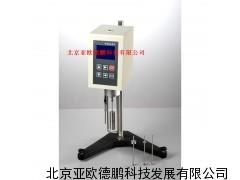 DP-NDJ-1E旋转粘度计/粘度计