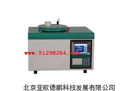 DP-XRY-1A+氧弹热量计/热量计