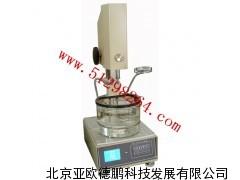 针入度自动试验器/针入度自动试验仪/针入度仪