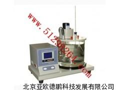 石油产品运动粘度测定器(一体机)/运动粘度测定器