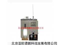 石油产品蒸馏试验器(低温单管式)/石油产品蒸馏试验仪