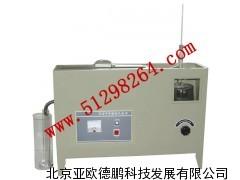 石油产品馏程试验器(一体式)/石油产品馏程试验仪