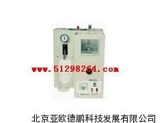 沸程测定仪(前置式)/石油产品沸程测定仪