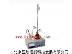石油产品微量水分试验器/石油产品微量水分试验仪