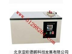 石油产品凝点试验器/石油产品凝点试验仪/凝点试验器