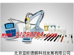 铜离子浓度计/铜离子浓度检测仪/铜离子浓度测试仪