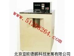 低温运动粘度试验器/ 石油产品低温运动粘度试验仪