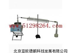苯类产品馏程试验器(低温式)/苯类产品馏程试验仪