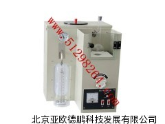 石油产品蒸馏试验器(前置式)/蒸馏试验器