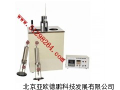 DP-SYD-0232液化石油气铜片腐蚀试验器