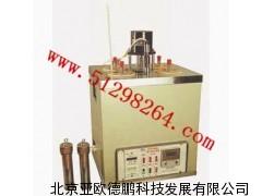 铜片腐蚀试验器/石油产品铜片腐蚀试验器