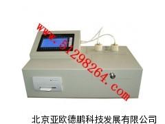 石油产品酸值自动测定仪/酸值自动测定仪