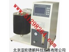 石油产品残炭测定器(微量法)/残炭测定器