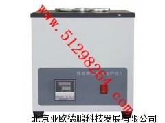 数字温度控制电炉法残炭测定器/数字温度控制电炉法残炭测定仪