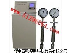 石油产品蒸汽压试验器(雷德法)/产品蒸汽压试验器