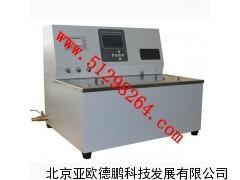 自动饱和蒸汽压测定器(自动雷德法)