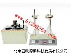 石油产品和添加剂机械杂质试验器