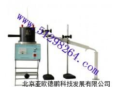 液体石油沥青馏程试验器/液体石油沥青蒸馏试验器