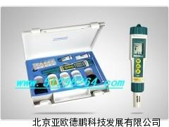 笔式pH/余氯/ORP计/pH/余氯/ORP计